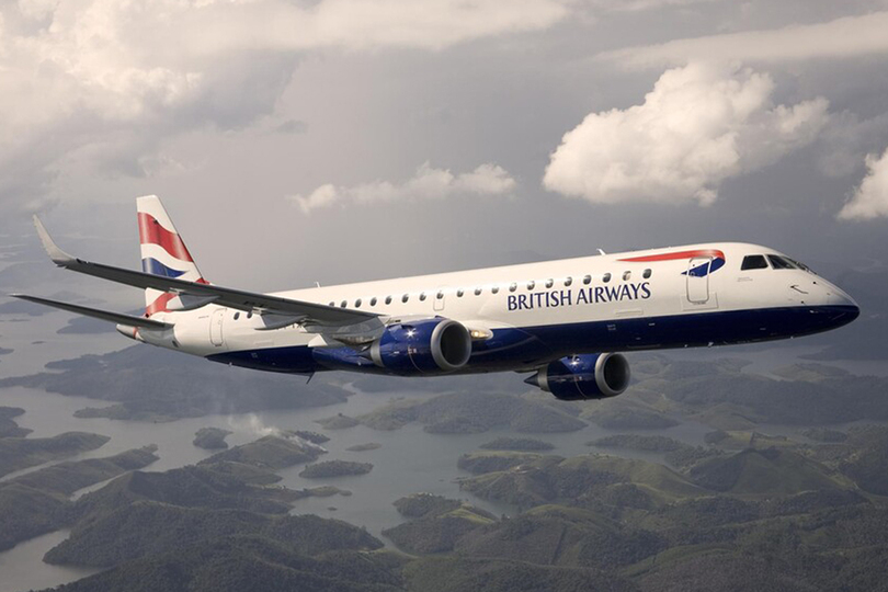 BA CityFlyer will be coming to Southampton