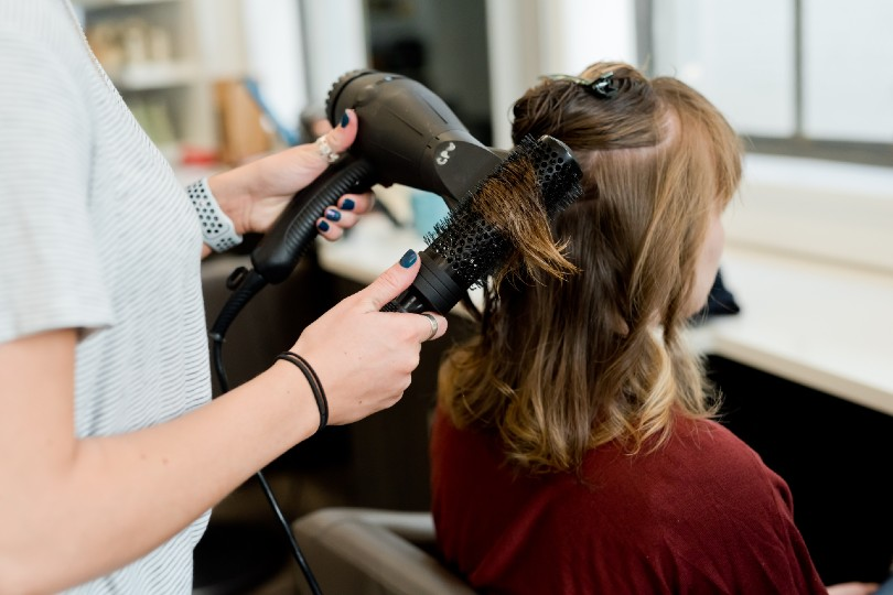 'Why don't people choose agents like they do hairdressers?'