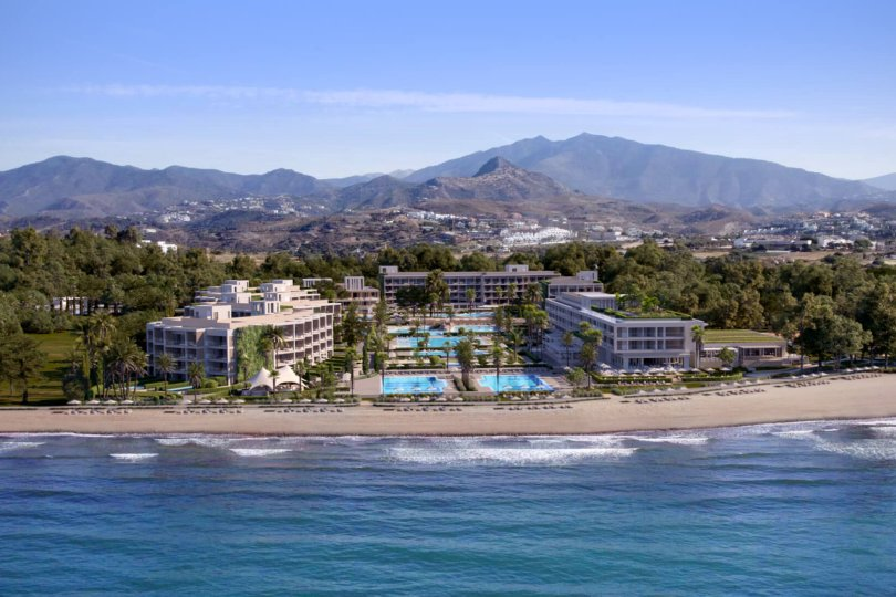 The event will be held at the Ikos Andalusia (Credit: Ikos Resorts)