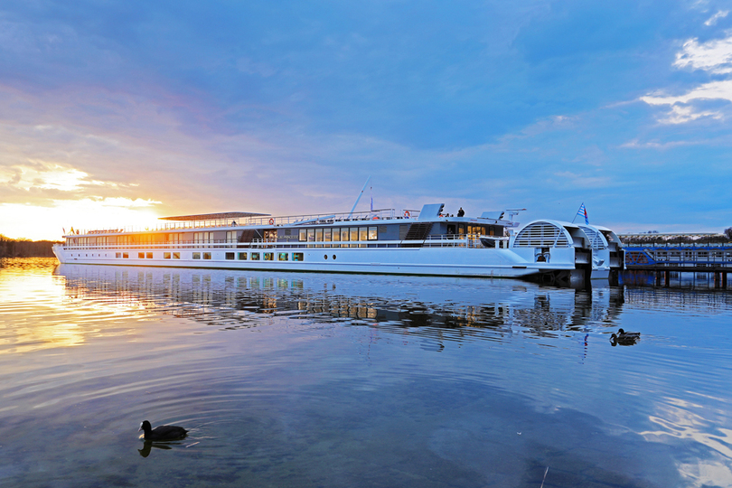 CroisiEurope's Elbe Princess will offer a new Czech Republic itinerary next year