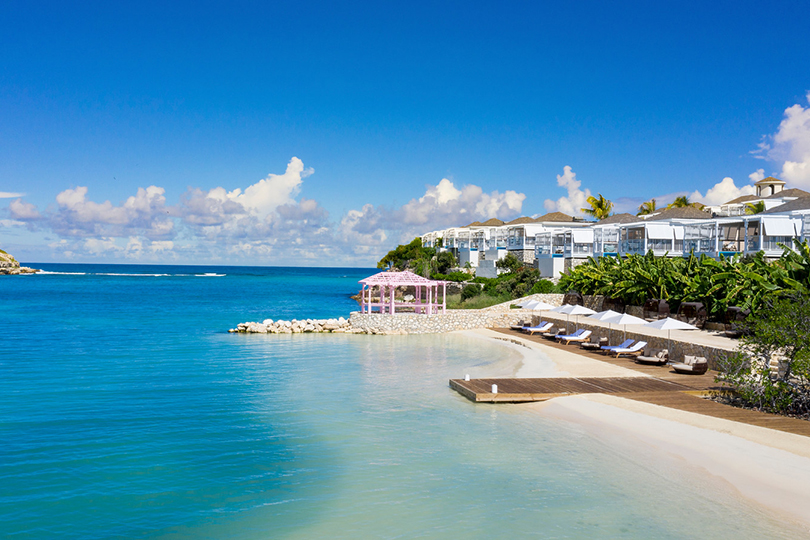 Sandals reports 'huge demand' for Caribbean bookings