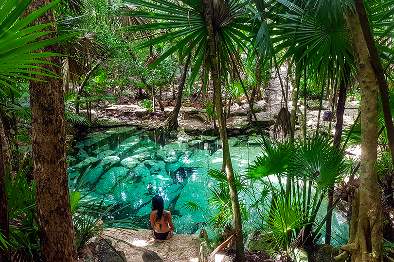Bucket-list experiences to recommend in the Caribbean