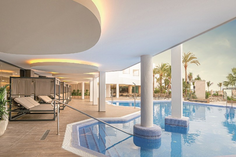 Riu Palace Jandia will reopen as a five-star property on Saturday (5 December)