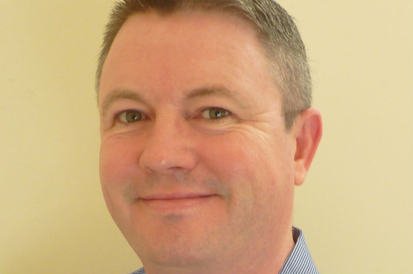 Chris Oakes joins 'travel solutions' firm
