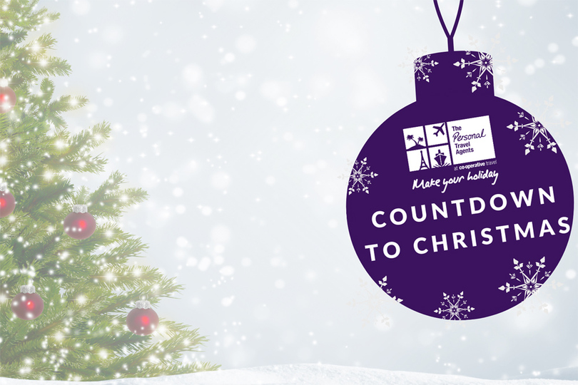 PTAs start Countdown to Christmas ahead of peaks campaign reveal