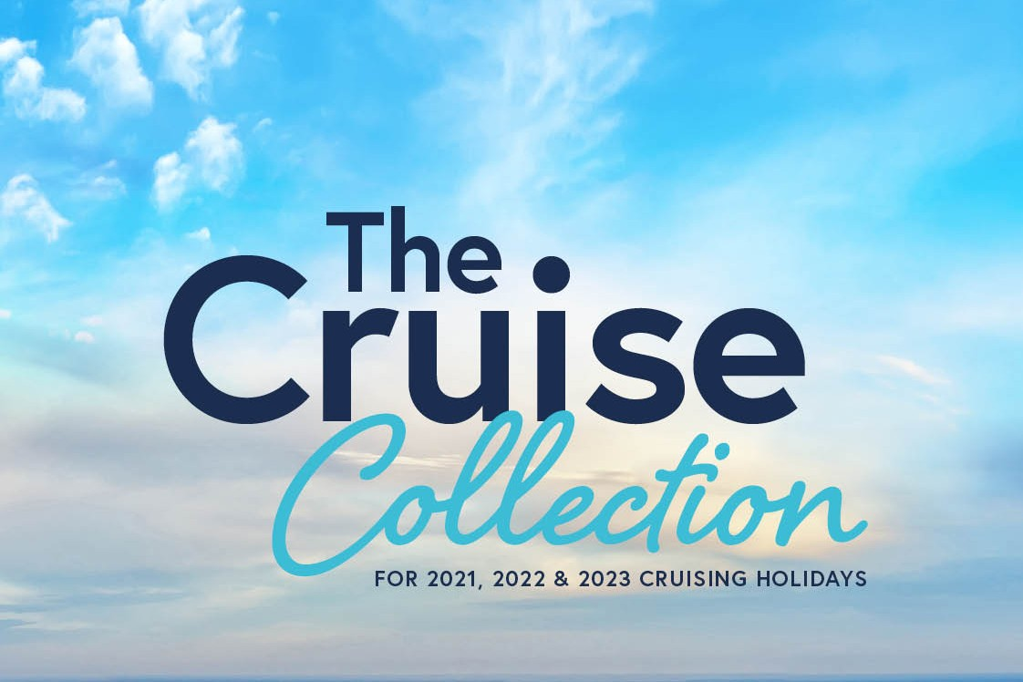 Cruise Plus reveals first collection after Gold Medal rebrand