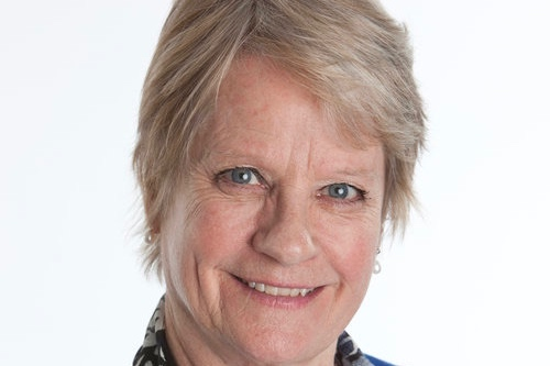 Helen Marano has taken over as chair of the Travel Foundation