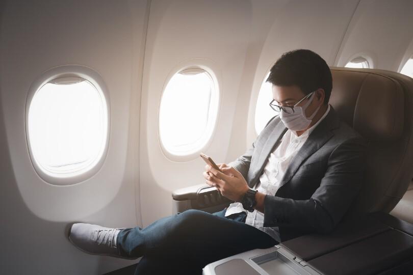 Travellers want global standard Covid passport, Iata says