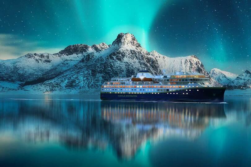 Havila Voyages