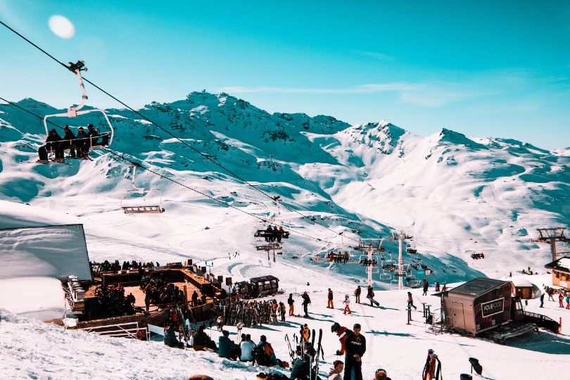 Hotelplan's UK brands pull March ski departures