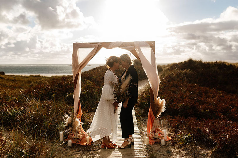 Top tips for Jersey weddings and honeymoons