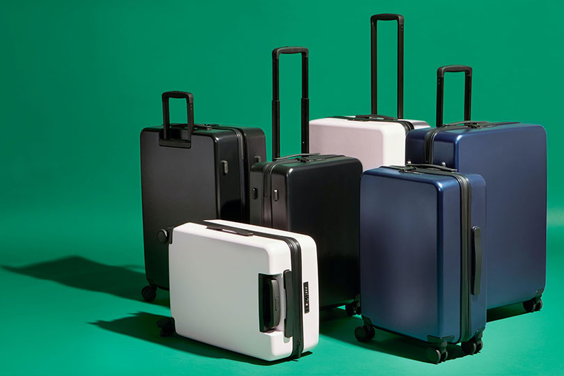 Aman launches VIP luggage service
