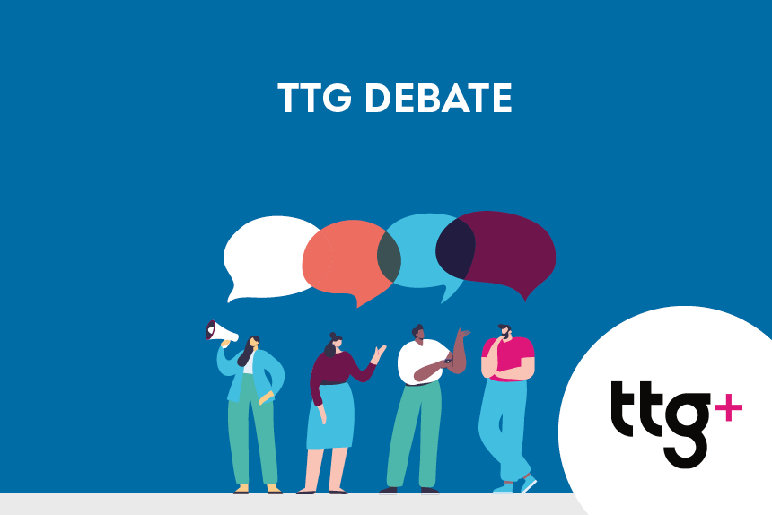 TTG Debate