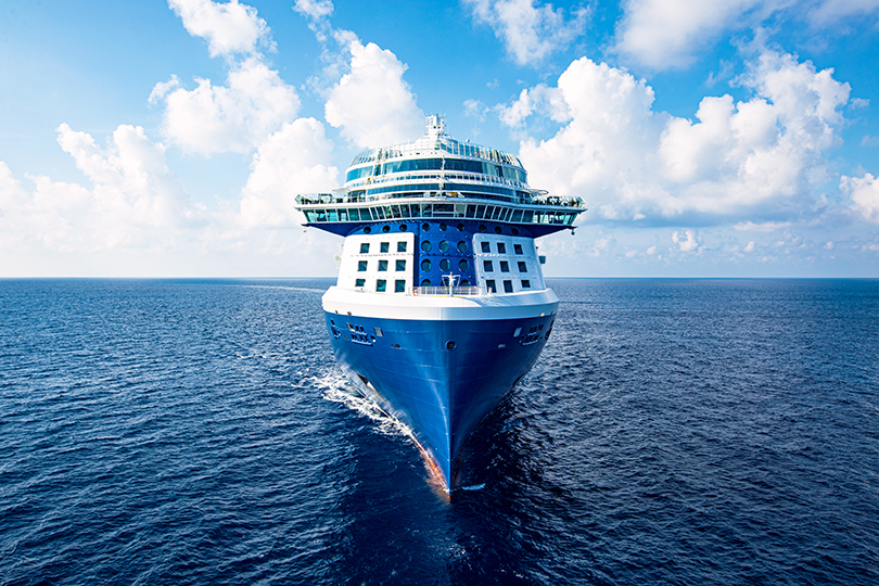 Royal Group extends Cruise with Confidence booking policy