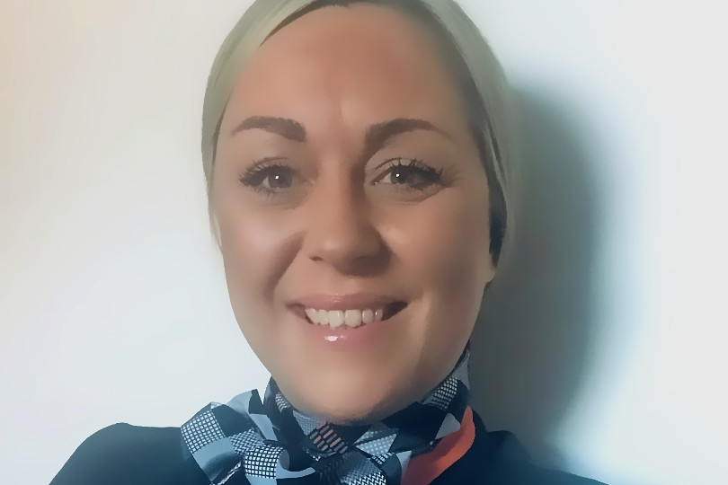 EasyJet's Katy Bryant is among those signed up to assist
