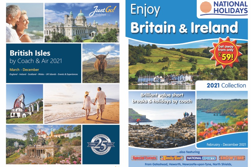 JG Travel Group adds 40 new tours for 2021