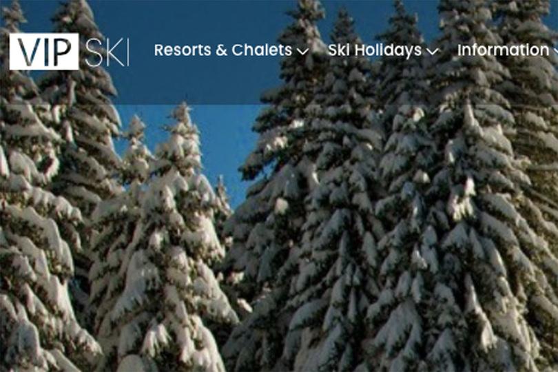 Chalet specialist VIP Ski collapsed in November, blaming Covid
