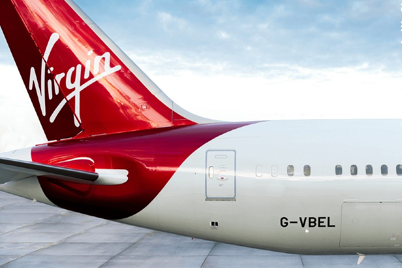 Virgin Atlantic passengers now have more spending opportunities