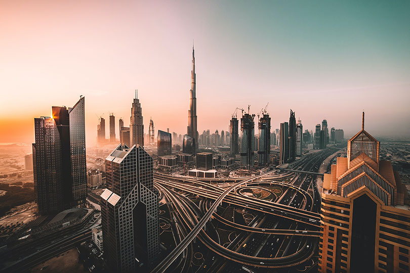 Dubai is to lose its travel corridor status with the UK (Pic: David Rodrigo, Unsplash)