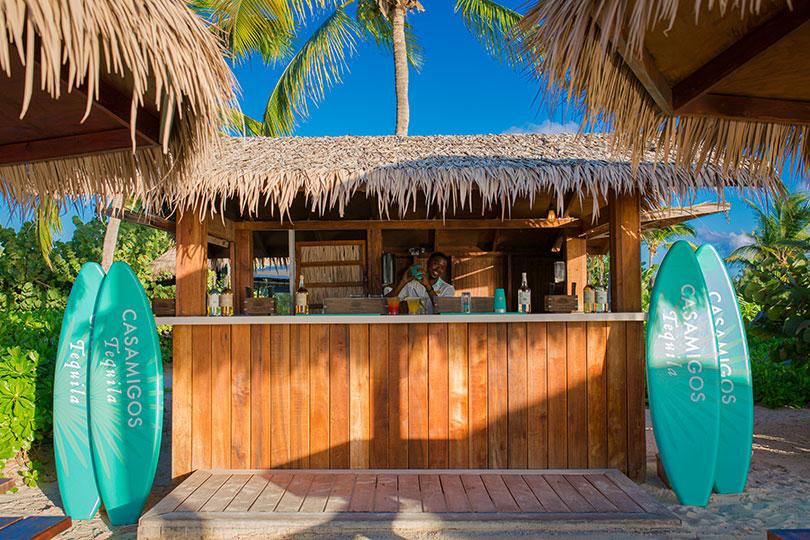 Casamigos Margarita Beach Shack