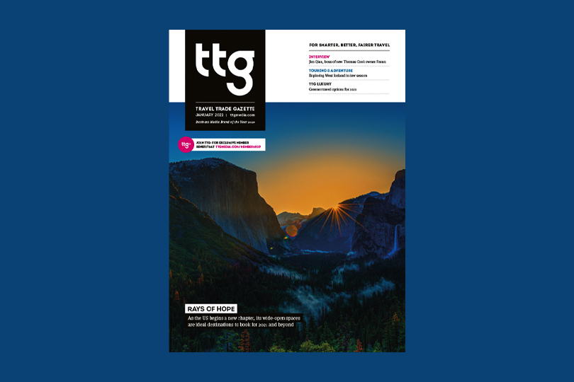 In TTG: Peaks news analysis, cruise section launch and Fosun interview