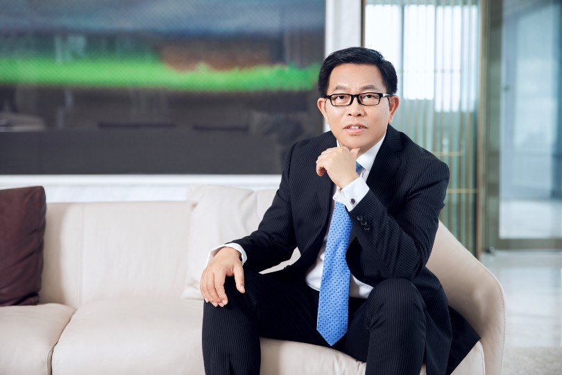 Interview: 'We want to create a Fosun lifestyle'