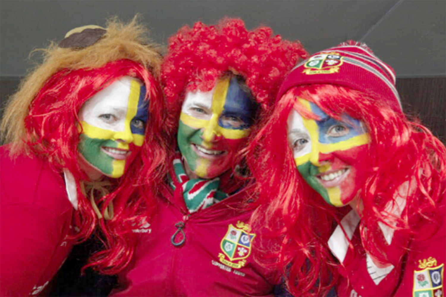 Fans of the British & Irish Lions are eagerly awaiting the tour (Credit: MSG Tours)
