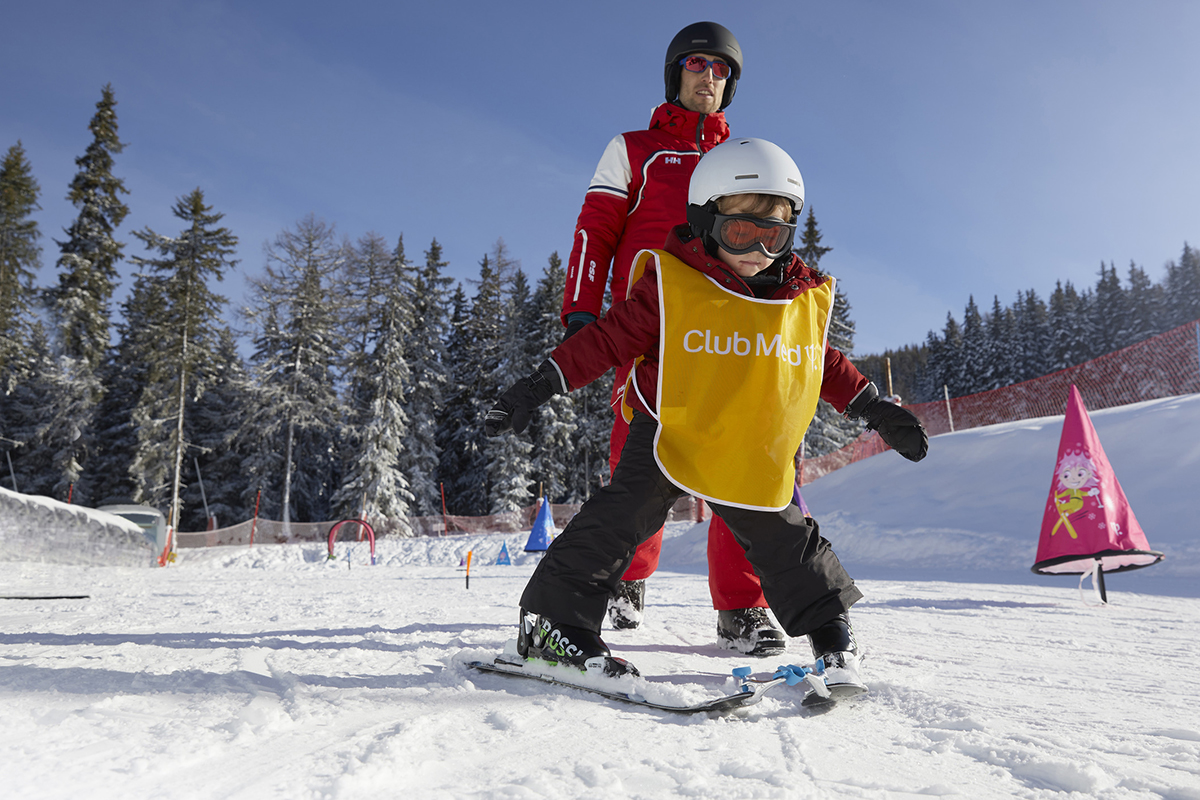 Club Med predicts record winter as it opens first Canada property