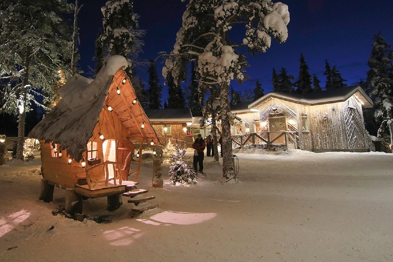 Inghams puts 2022/23 Lapland programme on sale early