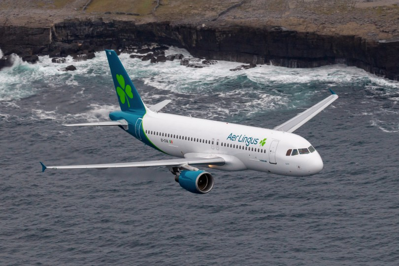 Aer Lingus announces schedule following Stobart Air collapse