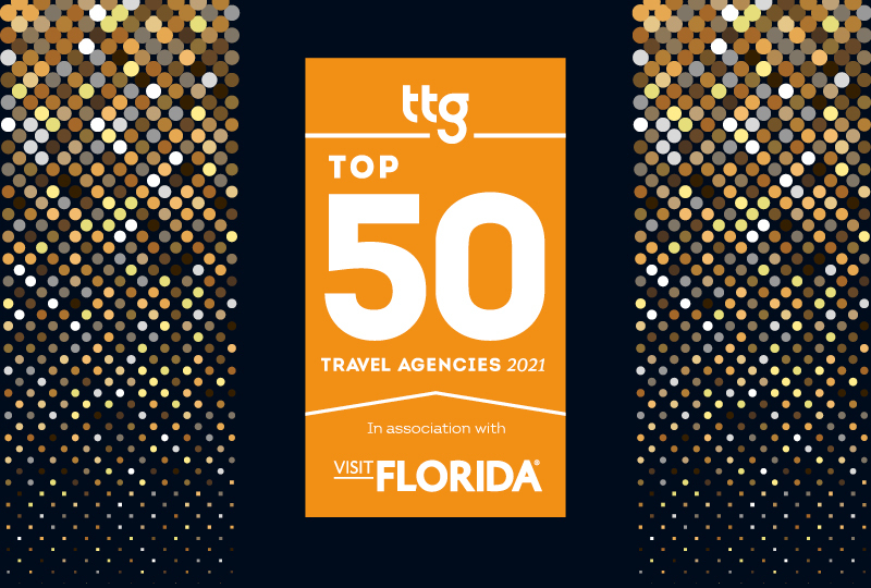 TTG Top 50 Travel Agencies 2021 revealed