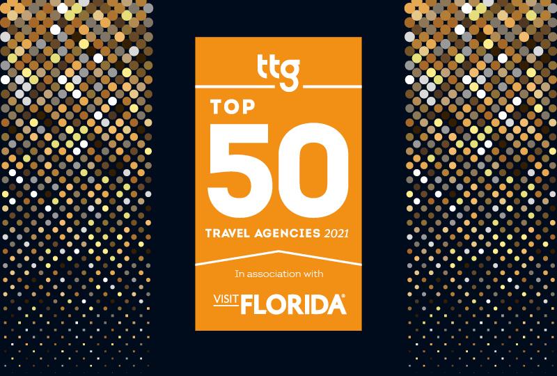 TTG Top 50 2021