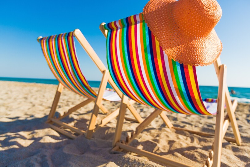 Beach holidays remain the most popular type of break for consumers to book