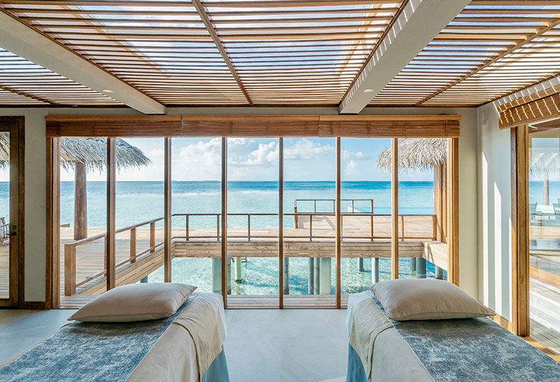 Anantara rolls out expanded new residences in the Maldives