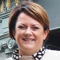 Helen Dooley, More Travel