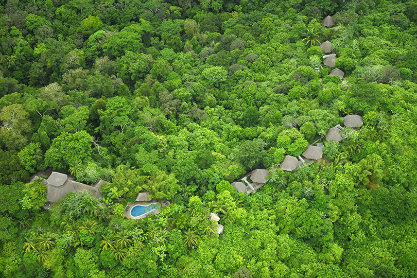 Eco-lodges to recommend in Latin America