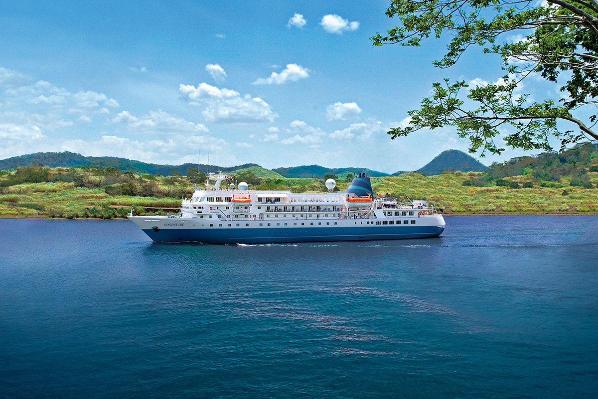 Riviera Travel puts UK and Ireland cruises on sale