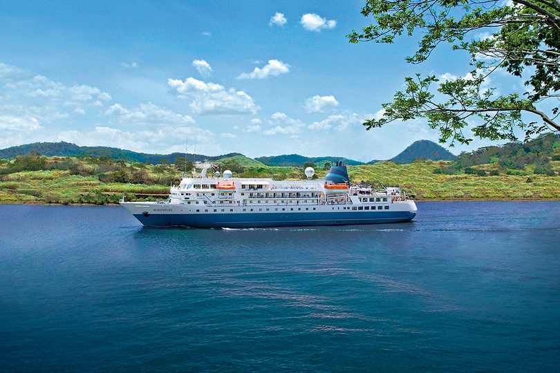Riviera Travel's Seaventure