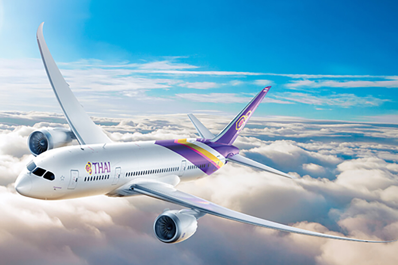 Thai Airways reveals restructuring details in bid to become profitable