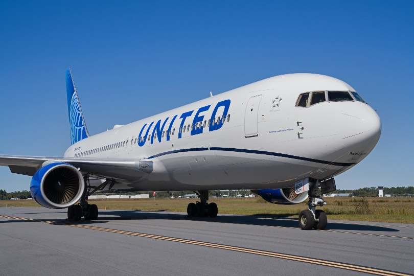 United Airlines to launch new Heathrow to Boston route