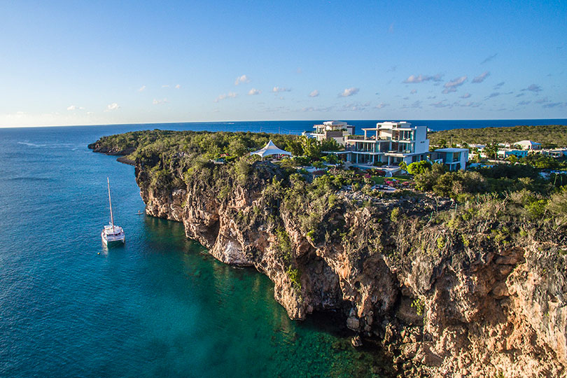 Anguilla to introduce day four test requirement