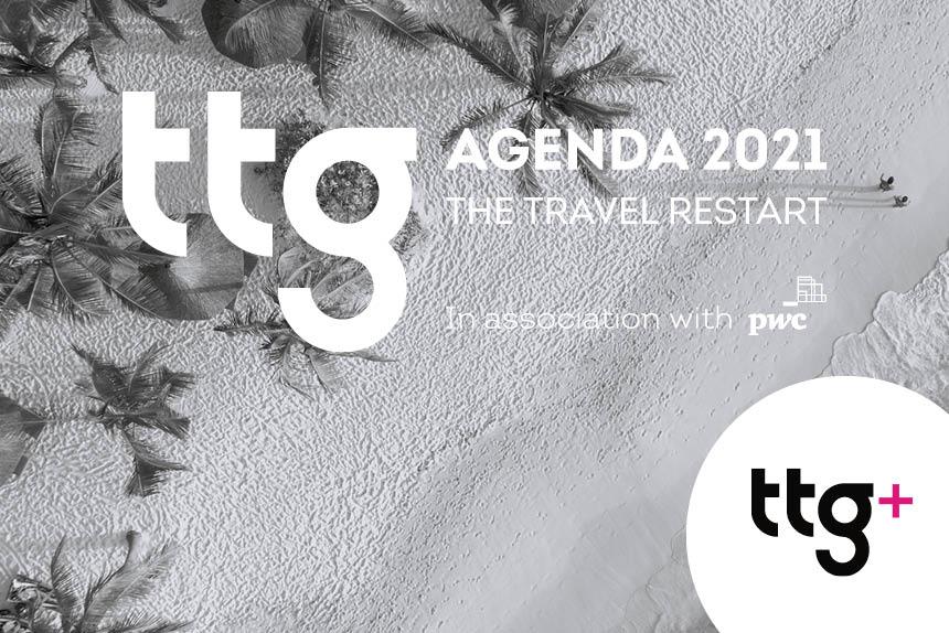 Agenda 2021 on-demand - March