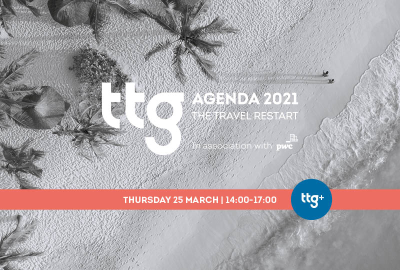Aviation and maritime minister confirmed for next TTG Agenda 2021 seminar