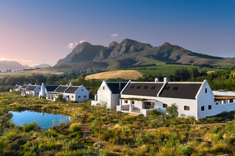 Fynbos Family House is a new private-stay option