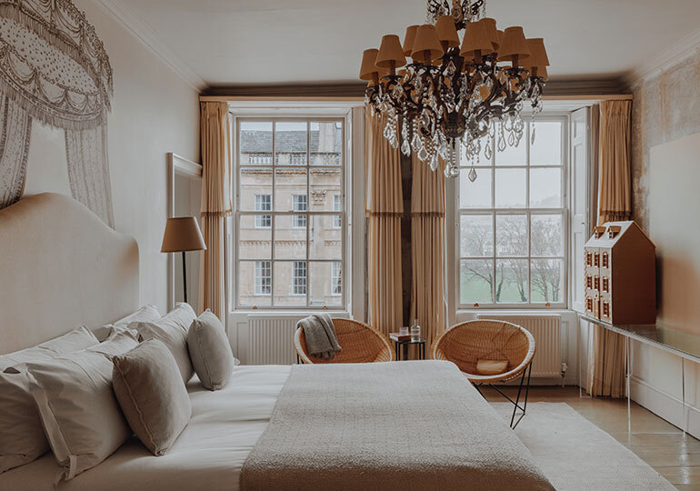 GuestHouse will have its first hotel in Bath