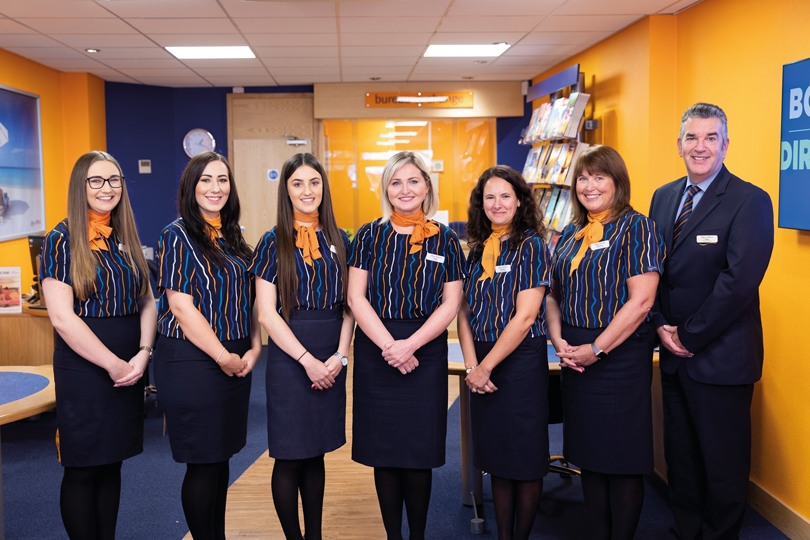The South West's Top Agencies