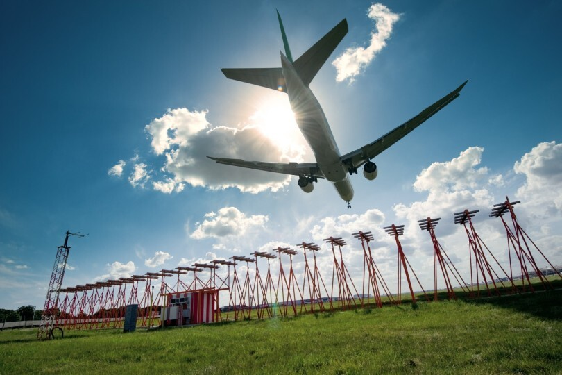 The economy needs air travel to resume, Airlines UK has warned (Credit: Heathrow airport)