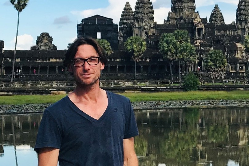 Former Intrepid chief Michael Edwards joins Explore