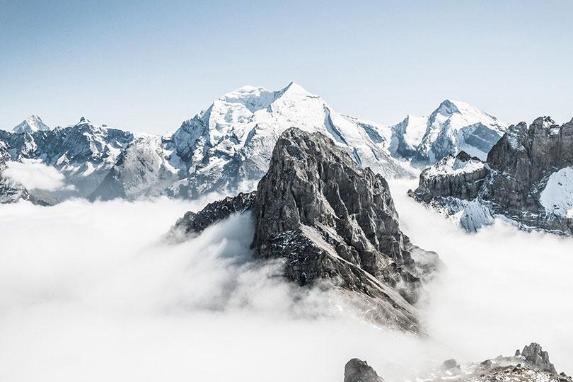 Oxford Ski Company launches green travel pledges
