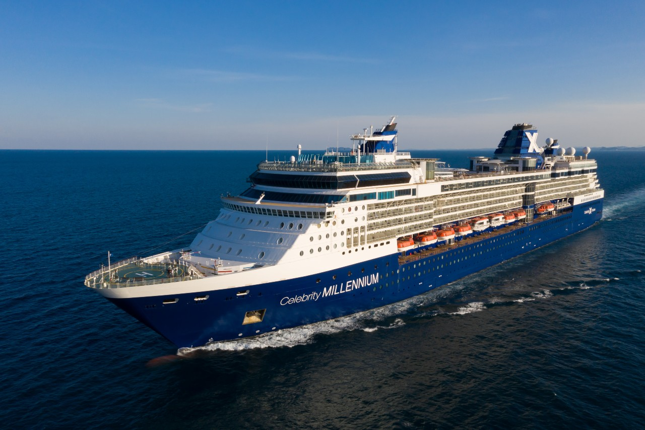 Celebrity announces restart with Caribbean itineraries